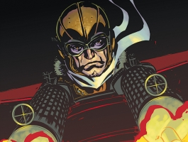 BOOSTER GOLD #16