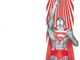 FINAL CRISIS: SUPERMAN BEYOND #2