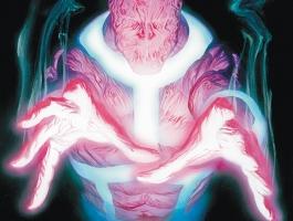 SUPERMAN #684