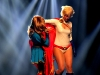 Power Girl vs. Supergirl : Le Clash !