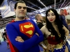 Superman et Wonder Woman restent muets sur le relaunch DC...