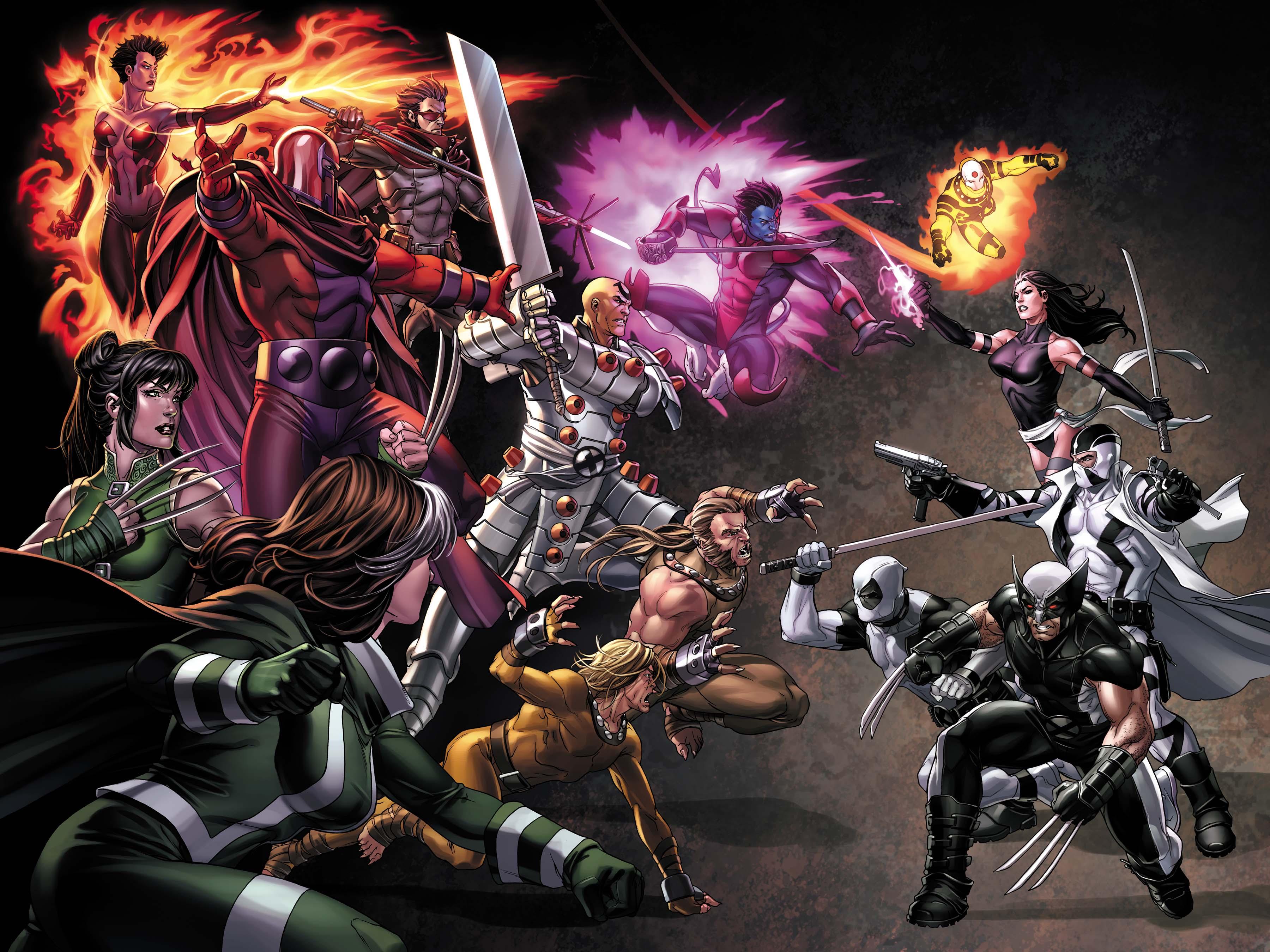 Люди-икс: наследие том 2 x-men: legacy vol 2 1