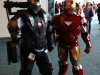 Iron Man et War Machine