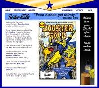 Si la vie et l'oeuvre de Booster Gold, le meilleur ami de Blue Beetle, vous paraissent nébuleux, foncez vers ce site (en anglais, désolé pour […]