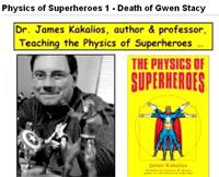 Les fans de comics ne se sont jamais remis de la mort de Gwen Stacy, ex-fiancée de Peter Parker (Spider-Man). Au point que même les […]