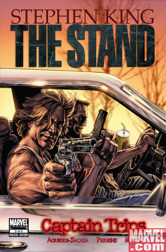 an analysis of the stand a novel by stephen king Analysis of stephen king topics: meaning of this composition ends with the analysis of king's novel misery and the uncommon aspects seen throughout his book novels create and while stephen king might be best known for his novels the stand and it.