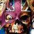 Avant-Première VO : Review Marvel Zombies 3 #4