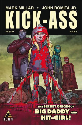 Kick Ass #6