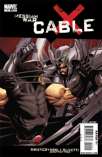 Cable #14