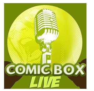 [FRENCH] Comic Box est en ce moment au festival Strasbulles avec des auteurs français et internationaux, dont Yanick Paquette, actuel dessinateur de la série Uncanny […]