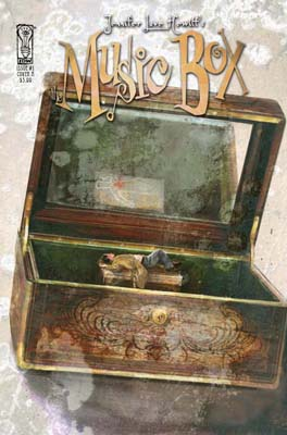 Jennifer Love Hewitt's Music Box @ IDW