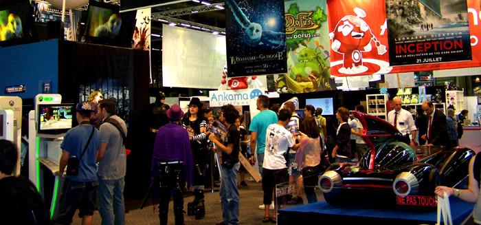 Comic-Con Paris 2010