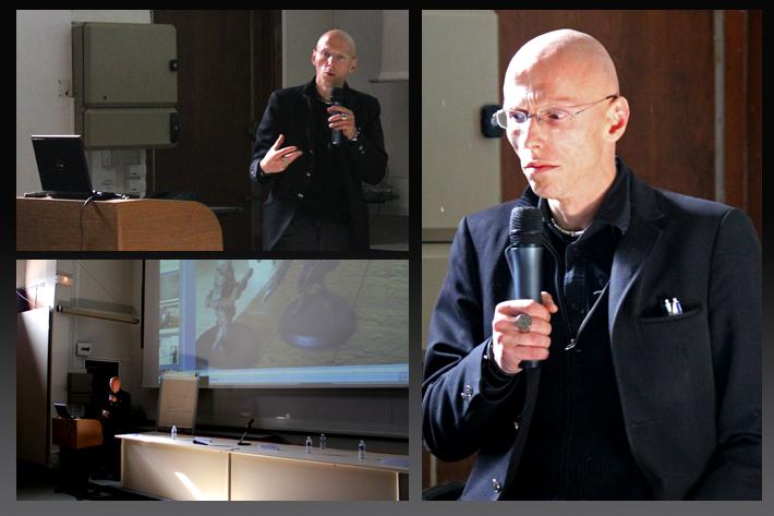 Conférences Paris 13 - 2014
