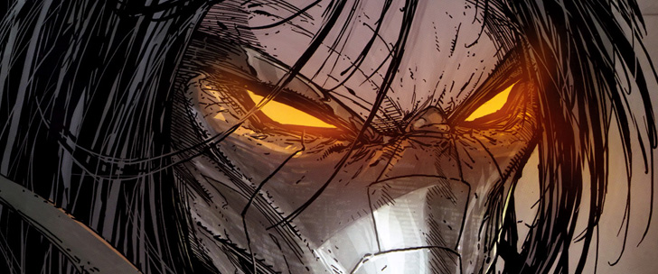 Avant-Première VO : Review Darkness #100