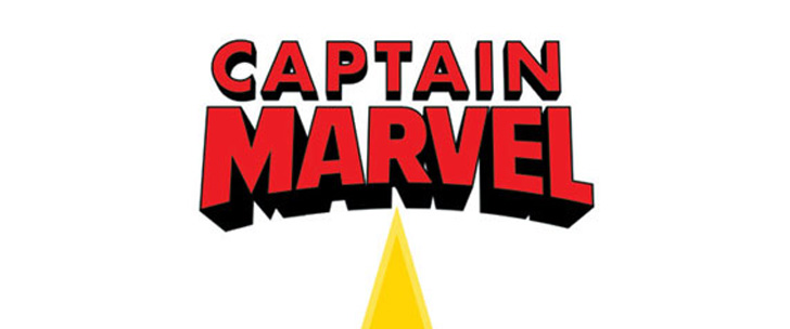 Captain Marvel – July 2012