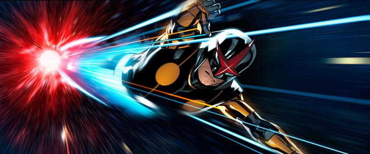 Marvel's Infinite Comics Debuts At SXSW Interactive's ScreenBurn Arcade