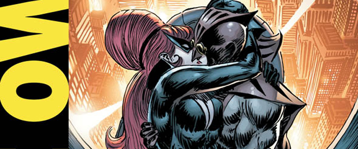 DC Comics In September 2012: Before Watchmen
