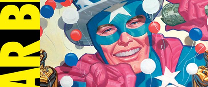 DC Comics In February 2013: Before Watchmen
