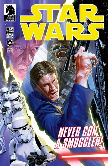Avant-Première VO: Review Star Wars #3
