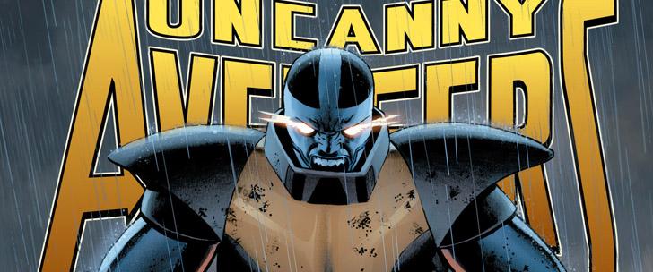 Avant-Première VO: Review Uncanny Avengers #6