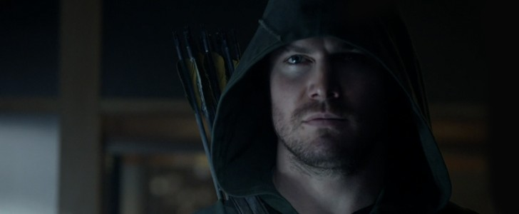 [FRENCH] a y est, la premire saison de Arrow touche  sa fin&#8230; Mais quelle fin explosive ! La plupart des questions poses en dbut...