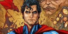 [ENGLISH] DC Comics tells us: DC Comics In August 2013, Part 1: DC Universe  Justice League, Batman, Superman, Green Lantern, Wonder Woman, Flash, Justice...