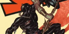 [ENGLISH] Marvel Comics says: « Why Not War? » The cold war between Atlantis and Wakanda heats up. Who is the secret member of the Illuminati that...