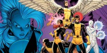 [ENGLISH] Marvel tells us: Marvel Comics in September 2013: Part 2 – X-Men & Mutants. X-Men: Battle of the Atom, All-New X-Men, X-Men, Uncanny