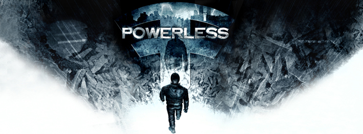 Powerless, première bande-annonce…