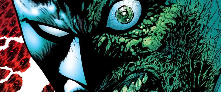 Avant-Première VO: Review Batman And Two-Face #26