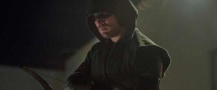 Arrow S02E17