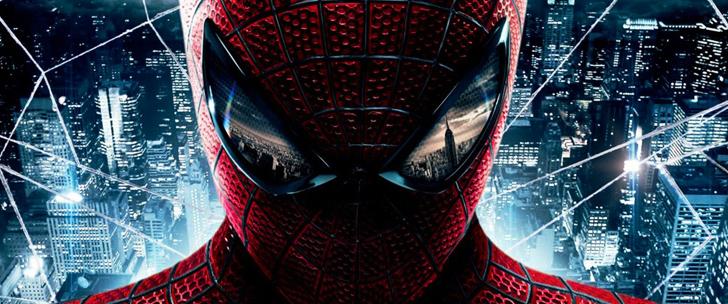Review: Amazing Spider-Man 2: Le Destin d'Un Héros