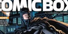 [FRENCH] Comic Box #89 sera en vente aux alentours du 20 juin 2014 ! Au programme : Batman fête ses 75 ans, les Gardiens de […]