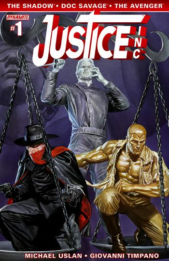 Justice Inc. #1
