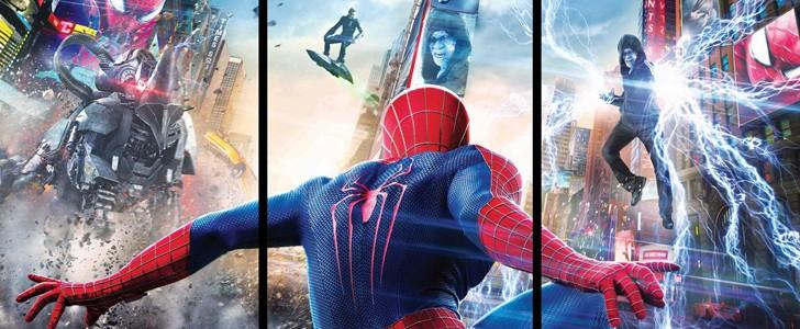[FRENCH] Sorti avrildernier,The Amazing Spider-Man –Le destin d'un hérosa suscité à la fois des critiques positives et négatives. Les suites des aventures de l'Homme-Araignée imaginées […]