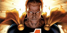 [FRENCH] Marvel Comics fait des infidélités à Jonathan Hickman en confiant ce numéro spécial de la série à Al Ewing (Mighty Avengers). Mais l'idée est […]