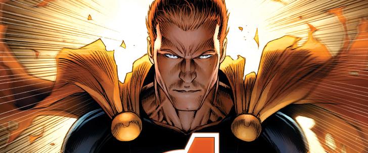 Avant-Première VO: Review Avengers #34.1