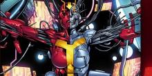[FRENCH] 5 ans dans le futur, Mister Terrific est revenu sur Earth Prime mais tous ses amis d'Earth 2 sont désormais hors-la-loi, la plupart d'entre […]