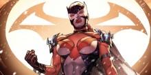 [FRENCH] Cinq ans dans le futur, la vie de l'ex-Batgirl (Barbara Gordon) a bien changé. La voici en leader d'un clan d'héroïnes. Une autre version […]