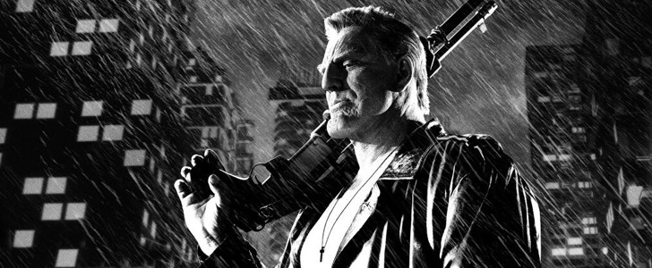 [FRENCH] Neuf ans plus tard, Frank Miller et Roberto Rodriguez retrouvent la route de Sin City. Une ville toujours très crépusculaire… où les ténèbres ne […]