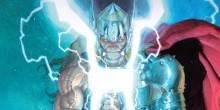 [FRENCH] Si, dans Avengers, Hickman regarde vers le futur, Jason Aaron prend le contre-pied dans le 25° et dernier épisode de Thor. C'est le futur […]