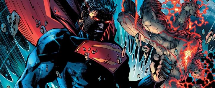 [FRENCH] Superman et Wraith en ont fini de l'approche «chouette, nous sommes trop les mêmes et nous serons donc copains pour la vie». Le surhomme […]