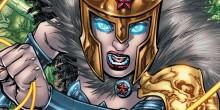 [FRENCH] La Wonder Woman du futur assume, plus encore, son rôle de déesse de la guerre, lancée dans une offensive sans fin contre la déesse […]