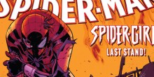 [FRENCH] Tandis que Spider-Man et Ms. Marvel combattent le Docteur Minerva, un mystérieux personnage encagoulé intervient. S'agit-il d'un vieil ennemi de Spidey ? Pendant ce […]