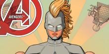 [FRENCH] Quelques mois plus tard, qu'est-il donc réellement advenu de Steve Rogers et de ses Avengers. Ils poursuivent toujours les Illuminati mais ce numéro #37 […]