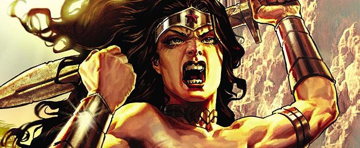 [FRENCH] Wonder Woman, Deadman et Sinestro sont à l'affiche de cette nouvelle livraison de Secret Origins. Si parfois les redites des débuts des personnages sont […]
