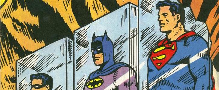 [FRENCH] Cette semaine, nous continuons notre exploration de la phase de duplication des scénarios futuristes des personnages de l'éditeur DC Comics du silver age. L'idée […]