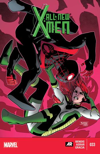 All-New X-Men #33