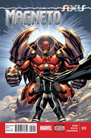Magneto #12