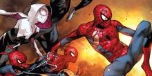[FRENCH] Dans Spider-Verse, On a l'impression que les Spider-Men passent leur temps à faire des veillées d'armes. Il faut dire qu'ils sont sur la défensive […]